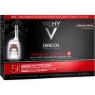 Vichy Dercos Aminexil Clinical 5 tratamiento anticaída localizado para hombre  21 x 6 ml
