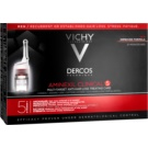 Vichy Dercos Aminexil Clinical 5 ciljna nega proti izpadanju las za moške  21 x 6 ml