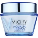 Vichy Aqualia Thermal Light lahka vlažilna dnevna krema za normalno do mešano kožo (Dynamic Hydration) 50 ml