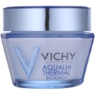Vichy Aqualia Thermal Rich hranilna in vlažilna dnevna krema za suho do zelo suho kožo (Dynamic Hydration) 50 ml
