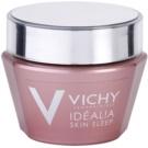 Vichy Idéalia Skin Sleep regeneráló éjszakai könnyű állagú balzsam (For All Skin Types, Paraben Free) 50 ml