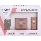 Vichy Idéalia Skin Sleep Kosmetik-Set  I.