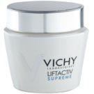 Vichy Liftactiv Supreme liftingujący krem na dzień do cery normalnej i mieszanej 75 ml