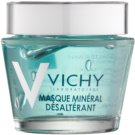 Vichy Mineral Masks хидратираща маска за лице (Quenching Mineral Mask) 75 мл.