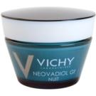 Vichy Neovadiol GF noční revitalizační obnovující krém pro zralou pleť (Nuit Soin densifieur remodelant) 50 ml