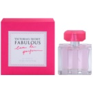 Victoria's Secret Fabulous Eau de Parfum für Damen 50 ml