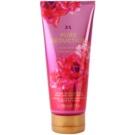 Victoria's Secret Pure Seduction krema za telo za ženske 200 ml  Red Plum and Freesia