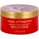 Victoria's Secret Total Attraction manteca corporal para mujer 185 g