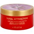 Victoria's Secret Total Attraction masło do ciała dla kobiet 185 g
