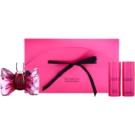Viktor & Rolf Bonbon Gift Set  IV.  Eau de Parfum 50 ml + Douchegel 50 ml + Body Lotion  50 ml