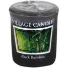 Village Candle Black Bamboo Votivkerze 57 g