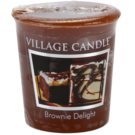 Village Candle Brownies Delight вотивна свещ 57 гр.