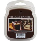 Village Candle Brownies Delight Wachs für Aromalampen 62 g