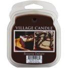 Village Candle Brownies Delight ceară pentru aromatizator 62 g