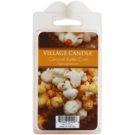 Village Candle Caramel Kettle Corn Wachs für Aromalampen 62 g