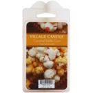 Village Candle Caramel Kettle Corn vosk do aromalampy 62 g