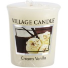 Village Candle Creamy Vanilla viaszos gyertya 57 g