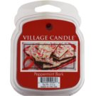 Village Candle Peppermint Bark Wachs für Aromalampen 62 g