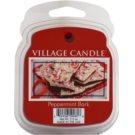 Village Candle Peppermint Bark ceară pentru aromatizator 62 g