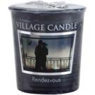 Village Candle Rendezvous velas votivas 57 g