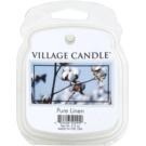 Village Candle Pure Linen cera derretida aromatizante 62 g
