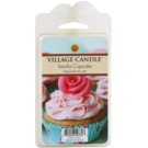 Village Candle Vanilla Cupcake Wax Melt 62 g