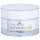Vis Plantis Avena Vital Care creme apaziguador para pele sensível (Oats & Cornflower) 50 ml