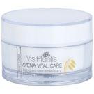 Vis Plantis Avena Vital Care nyugtató krém az érzékeny arcbőrre  50 ml