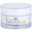 Vis Plantis Avena Vital Care crema calmante para pieles sensibles  50 ml