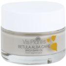 Vis Plantis Betula Alba Care regenerační pleťový krém s přírodním dehtem břízy (0% Dyes, Parabens, Fragrance) 50 ml