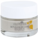 Vis Plantis Betula Alba Care Regenerating Face Cream with Natural Birch Tar (0% Dyes, Parabens, Fragrance) 50 ml