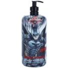 VitalCare Batman šampon in gel za prhanje za otroke 2v1 (Mild & Soft for Skin) 1000 ml