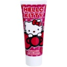 VitalCare Hello Kitty zobna pasta za otroke okus Strawberry 75 ml