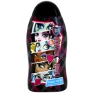 VitalCare Monster High Shampoo and Shower Gel for Kids 2 In 1 (Mild & Soft for Skin) 300 ml