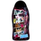 VitalCare Monster High Shampoo and Shower Gel for Kids 2 In 1  300 ml