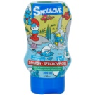 VitalCare The Smurfs Gel de dus si sampon pentru copii 2 in 1 300 ml