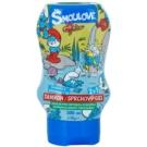 VitalCare The Smurfs szampon i żel pod prysznic dla dzieci 2w1  300 ml