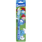 VitalCare The Smurfs Kinderzahnbürste mit Reise-Etui Soft