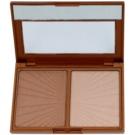 W7 Cosmetics Hollywood Bronzer mit Spiegel  13 g
