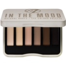 W7 Cosmetics In the Mood paleta cieni do powiek 7 g