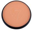 W7 Cosmetics Luxury puder w kompakcie odcień 03 10 g