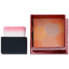 W7 Cosmetics The Honey Queen blush cu pensula  8 g