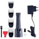 Wahl Pro Prolithium Series Type 8841 L Contour Hair Trimmer For Hair (Beret)