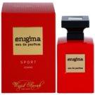 Wajid Farah Enigma Sport parfumska voda za moške 100 ml