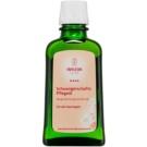 Weleda Pregnancy and Lactation tehotenský ošetrujúci olej  na strie (Stretch Mark Massage Oil) 100 ml