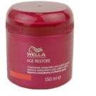Wella Professionals Age Restore maszk erős, vastag és száraz hajra  150 ml
