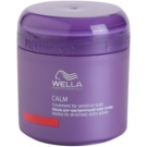 Wella Professionals Balance mascarilla calmante para cuero cabelludo sensible Calm (Treatment for Sensitive Scalp) 150 ml