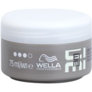 Wella Professionals Eimi Grip Cream die Stylingcrem flexible Festigung Hold Level 3 (Flexible Styling Cream) 75 ml