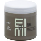 Wella Professionals Eimi Bold Move Matte Paste For Tousled Look Hold Level 2 (Formulated with Brazilian Carnauba Wax) 150 ml