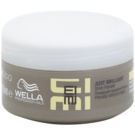 Wella Professionals Eimi Just Brilliant die Pomade für glänzendes und geschmeidiges Haar Hold Level 1 (Formulated to Help Protect Hair Against Humidity.) 75 ml